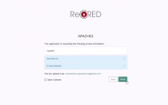 Newly implemented ReCRED functionalities demonstration videos - Κεντρική Εικόνα