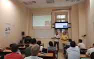 ReCRED at IPICS summer school on IT security - Κεντρική Εικόνα