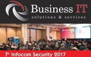 ReCRED's presentation featured in Business IT – Solutions & Services magazine - Κεντρική Εικόνα