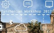 The ReCRED concepts at the Tyrrhenian International Workshop on Digital Communications, 2017. - Κεντρική Εικόνα
