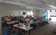 certSIGN hosted another successful plenary meeting in Bucharest - Κεντρική Εικόνα