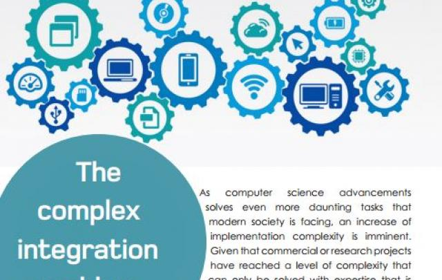The complex integration problem whitepaper is available - Κεντρική Εικόνα