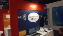 A very successful presence of the ReCRED project at MWC2018 in Barcelona - Media Gallery 20