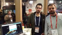 A very successful presence of the ReCRED project at MWC2018 in Barcelona - Media Gallery 22