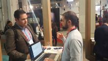 A very successful presence of the ReCRED project at MWC2018 in Barcelona - Media Gallery 23