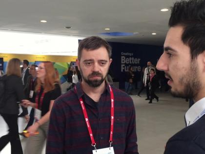 ReCRED at MWC 2018 in Barcelona. Interacting with FIDO alliance - Part2 - Κεντρική Εικόνα